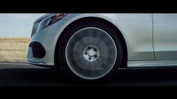 2016 Mercedes-Benz C 300 TV Spot, 'Conquer It All: One Car' - Thumbnail 7
