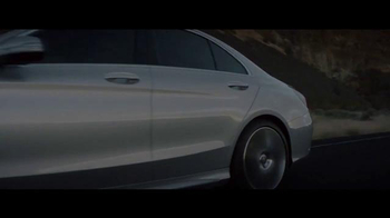 2016 Mercedes-Benz C 300 TV Spot, 'Conquer It All: One Car' - Thumbnail 9