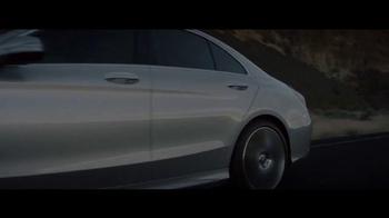 2016 Mercedes-Benz C 300 TV Spot, 'Conquer It All: One Car' - Thumbnail 9