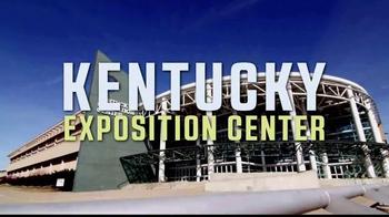 Mecum Auctions TV Spot, 'Kentucky Exposition Center'