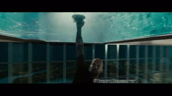 Mechanic: Resurrection - Alternate Trailer 2