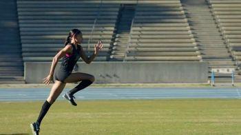 Nike TV Spot, 'Unlimited Allyson Felix' - 1 commercial airings