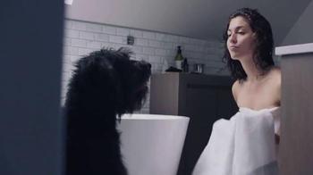 Moen TV Spot, 'Magnetix Showerhead: Buy It for Dog' - Thumbnail 4