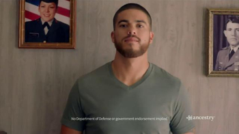 AncestryDNA TV Spot, 'Testimonial: Chad'
