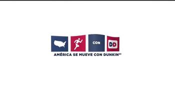 Dunkin' Donuts TV Spot, 'Para el camino' [Spanish] - Thumbnail 8