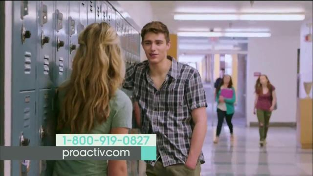 Proactiv TV Commercial, 'Moms and Teens'