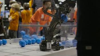 VEX Robotics TV Spot, 'Competition' - Thumbnail 3