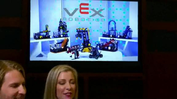 VEX Robotics TV Spot, 'Competition' - Thumbnail 5