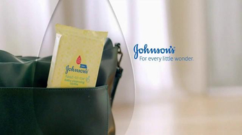 Johnson's Baby TV Spot, '¿Sin tiempo para la hora del baño?' [Spanish] - Thumbnail 7
