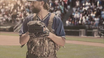 Banded Redzone Breathable Wader TV Spot, 'Favorites' Feat. Luke Hochevar - 138 commercial airings