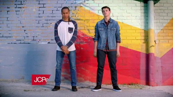 JCPenney TV Spot, 'Regreso a clases: Levi's' [Spanish] - Thumbnail 1