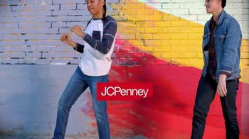 JCPenney TV Spot, 'Regreso a clases: Levi's' [Spanish] - Thumbnail 9
