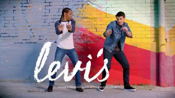 JCPenney TV Spot, 'Regreso a clases: Levi's' [Spanish] - Thumbnail 6