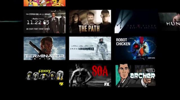Hulu TV Spot, 'Pride' - Thumbnail 8