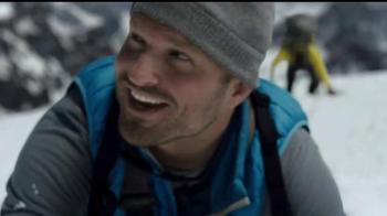 Nike TV Spot, 'Unlimited Will' Featuring Kyle Maynard - Thumbnail 5