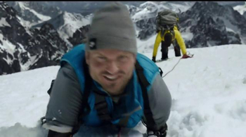 Nike TV Spot, 'Unlimited Will' Featuring Kyle Maynard - Thumbnail 6