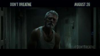 Don't Breathe - Alternate Trailer 7
