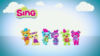 Sing-A-Ma-Lings TV Spot, 'Silly Little Singing Things' - Thumbnail 1