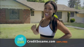 Credit Sesame TV Spot, 'Start Winning With Your Finances' - 1934 commercial airings