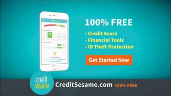 Credit Sesame TV Spot, 'Start Winning With Your Finances' - Thumbnail 5