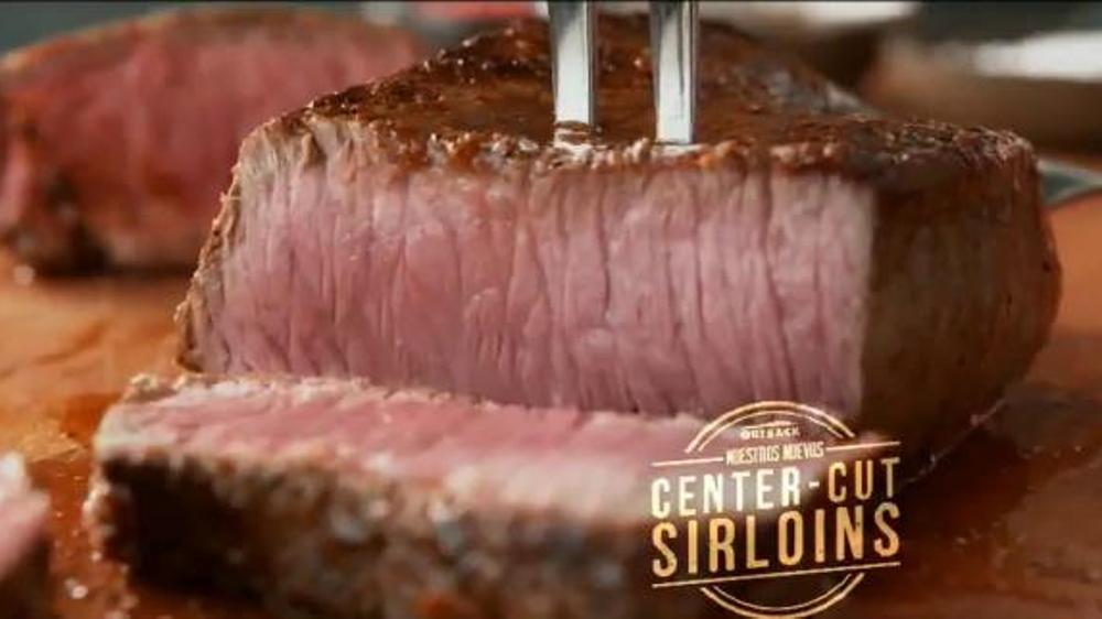 Outback Steakhouse Dine Rewards Program TV Commercial, 'Sirloin'