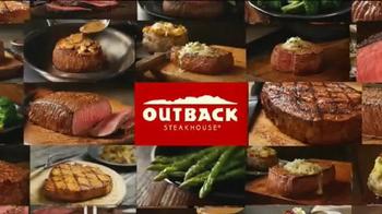 Outback Steakhouse Dine Rewards Program TV Spot, 'Sirloin' [Spanish] - Thumbnail 2