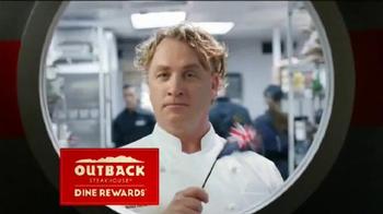 Outback Steakhouse Dine Rewards Program TV Spot, 'Sirloin' [Spanish] - Thumbnail 5