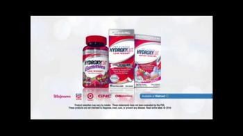 Hydroxy Cut TV Spot, 'Reclaim Your Closet' - Thumbnail 9