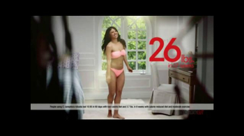 Hydroxy Cut TV Spot, 'Reclaim Your Closet' - Thumbnail 7