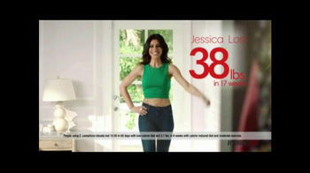 Hydroxy Cut TV Spot, 'Reclaim Your Closet' - Thumbnail 8