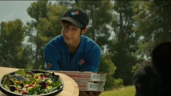 Domino's Salads TV Spot, 'Oveja Negra' [Spanish] - Thumbnail 4