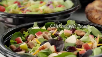 Domino's Salads TV Spot, 'Oveja Negra' [Spanish] - Thumbnail 8