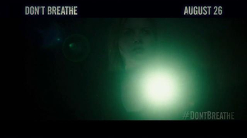 Don't Breathe - Alternate Trailer 9