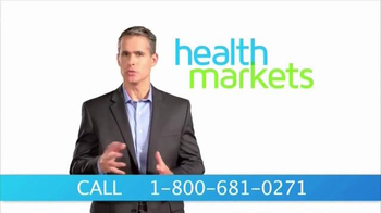 HealthMarkets TV Spot, \'A Better Way to Shop for a Medicare Plan\'