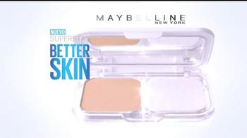 Maybelline New York Superstay Better Skin TV Spot, 'Todo el día' [Spanish] - Thumbnail 3