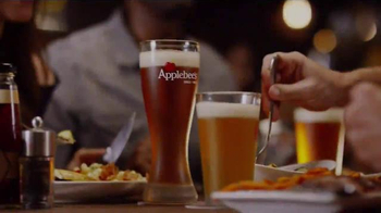 Applebee's Wood Fired Grill Chicken TV Spot, 'Variety For Every Craving' - Thumbnail 1