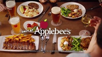 Applebee's Wood Fired Grill Chicken TV Spot, 'Variety For Every Craving' - Thumbnail 8