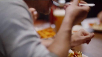 Applebee's Wood Fired Grill Chicken TV Spot, 'Variety For Every Craving' - Thumbnail 2