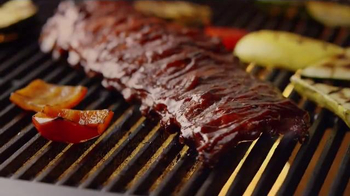 Applebee's Wood Fired Grill Chicken TV Spot, 'Variety For Every Craving' - Thumbnail 4
