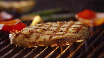 Applebee's Wood Fired Grill Chicken TV Spot, 'Variety For Every Craving' - Thumbnail 5