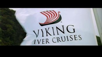 Viking Cruises TV Spot, 'See Things Differently' - Thumbnail 2