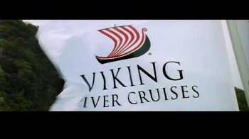 Viking River Cruises TV Spot, 'See Things Differently' - Thumbnail 2