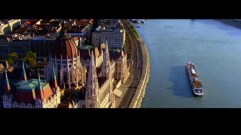 Viking River Cruises TV Spot, 'See Things Differently' - Thumbnail 3
