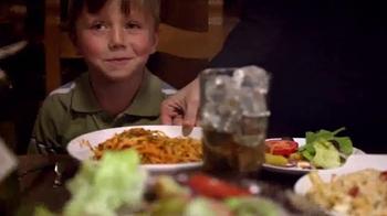 Olive Garden Buy One Take One TV Spot, 'It's Back' - Thumbnail 3
