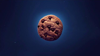 Chips Ahoy! Thins TV Spot, 'Made With !' - Thumbnail 4