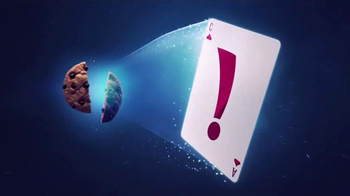 Chips Ahoy! Thins TV Spot, 'Made With !' - Thumbnail 5