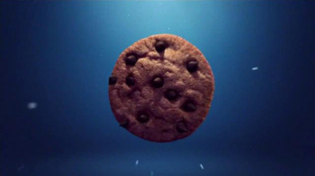 Chips Ahoy! Thins TV Spot, 'Made With !' - Thumbnail 6