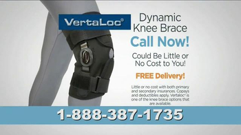 VertaLoc TV Spot, 'Ease the Knees' - Thumbnail 3