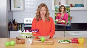 Chamonix Genucel TV Spot, 'News Flash' Feat. Ingrid Hoffmann, Suzanne Sena - Thumbnail 5