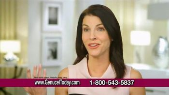 Chamonix Genucel TV Spot, 'News Flash' Feat. Ingrid Hoffmann, Suzanne Sena